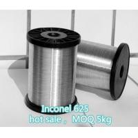 Inconel 625 Wire Manufactures