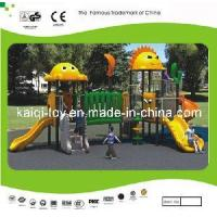 Nice Looking Animal Series Outdoor Playground Equipment (KQ10095A) Manufactures