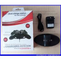 PS4 Controller Dual Charge Station PS4 game accessory Manufactures