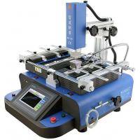 China New model WDS-580 smd bga rework station for motherboard repairing on sale