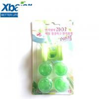 China Household Chemicals Type Toilet Cleaner Toilet Deodorizer Gel Detergent on sale
