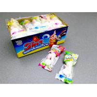 Funny Shape Marshmallow Candy 3-in-1 Taste Delicious and Sweet Manufactures