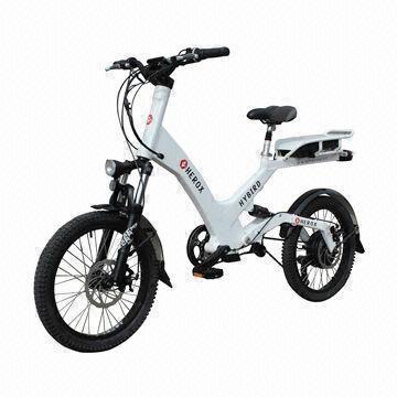 Quality Lightweight Electric Bike with 350W Power, Motor Sports/Mountain E-bike for sale