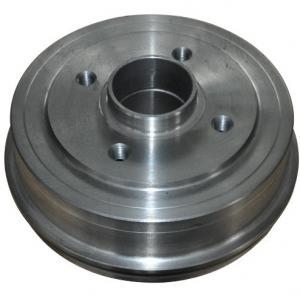 Ductile Iron Casting Parts & Auto Brake Parts Manufactures