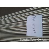 China ASME BPE SF1 Stainless Steel Sanitary bright annealed stainless steel tube For Pharmaceutical / Biopharmaceutical on sale