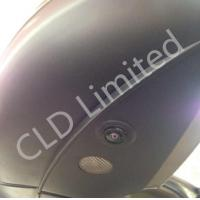Quality Audi Q3 , car surround view camera system including  FCW and LDWS Decoder integration computer for sale