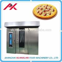 Commercial Automatic Gas Oven Cupcake Machine Manufactures