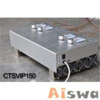 150W Powerful cell phone Bomb Jammer/blocker CTS-VIP150 Manufactures