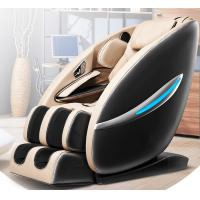 2018 wholesale new portable cheap luxury L shape healthcare shiatsu vending 4d zero gravity full body electronic massage Manufactures