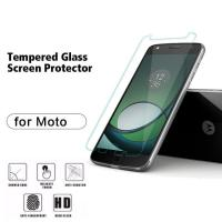 Moto Z2 Force Clear Screen Protector No Bubble 9H 2.5 D Fingerprint Proof Manufactures