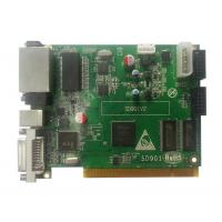 China Linsn TS802 LED full color display sending card , used in the synchronous controller system on sale