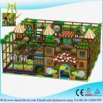 Hansel indoor playground equipment prices Manufactures