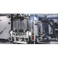 PET Bottle Manufacturing Plastic Bottle Blowing Machine with Stable PLC Controller Manufactures