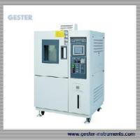 Temperature & Humidity Chamber GT-C52 Manufactures