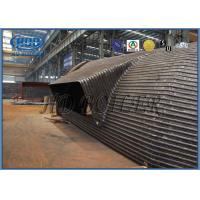 Circulating Fluidized Bed Dust Collector Industrial Cyclone Separator For Boiler Manufactures