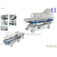 Connecting Stretcher Bed,Ambulance Stretcher Beds Manufactures