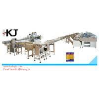 Full Automatic Noodles Processing Machine 220V With Touch Screen Manufactures