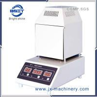 How sale SF-1 FAST MOISTURE TESTER for powder or granule  with infrared lamp Manufactures