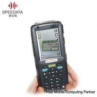 Rugged IP65 Mobile POS Device Android UHF RFID Reader Gefanci TT35 Manufactures
