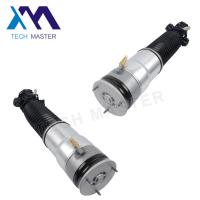 Rear Air Suspension Parts For BMW F02 2008 - Shock Absorber  37126791675 37126791676 Manufactures