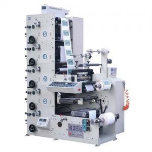 China Flexo Pringing Machine ZBS-320 on sale