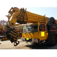 China 120ton mobile crane Liebherr crane truck crane for sale on sale