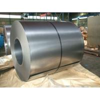 ASTM 755 Hot Galvanized Steel Coil For Corrugated Steel Sheet Manufactures
