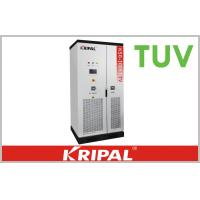 China TUV 100kw Solar PV Inverter  On Grid Pure Sine Wave Inverter For Photovoltaic Plant on sale