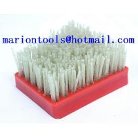 Frankfurt diamond brushes for stone Manufactures