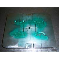 Hardened Tooling High Precision Mold 4 Cavity For Connecting Rod Manufactures