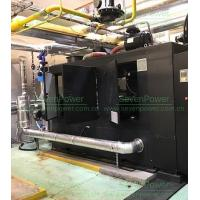 3 Phase 180KW Natural Gas CHP Combined Heat Power With Heat Recovery System Deutz Engine Manufactures