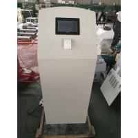 Quality U - Shaped Pendulum Digital Metal Impact Testing Machine ( 150J / 300J ) for sale