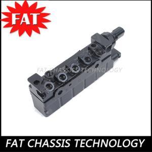 2113200304 A2203200104 Air Suspension Compressor Repair Kits Pneumatic Solenoid Valve Block Manufactures