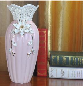 Modern decorative ceramic vase,flower vase,porcelain vase Manufactures