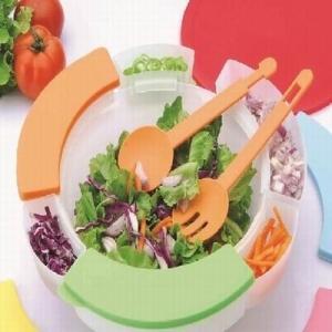 China 15 Piece Salad Bowl Serve (FG2269) on sale