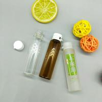 Manufacturers wholesale 20ml penicillin round chemical medicine pharmaceutical glass vial bottle Manufactures