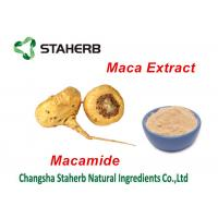 Maca Root Extract Male Enhancement Powder , Natural Male Enhancement Ingredients Manufactures