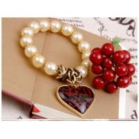 Fashion Pearls Bangles (SZ1004) Manufactures