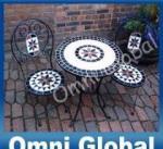Garden Table Set Manufactures