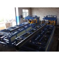 Automactic PVC Pipe Belling Machine / Belling Machine for sale Manufactures