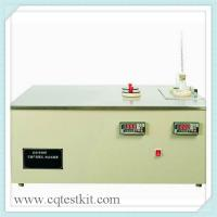 GD-510D Cloud and Pour Point Tester Manufactures
