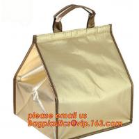 promotional cooler bag factory price custom insulation bags,Soft extra large insulated children lunch bag stylish therma
