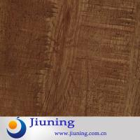factory high quality wood design vinyl tiles/ pvc plank Manufactures