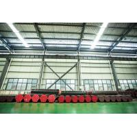 Heat - treatment Thread Process Wireline Core Drilling Rod 10ft 5ft  BWL NWL HWL PWL Manufactures