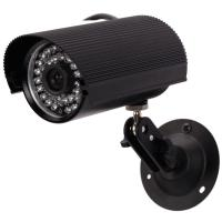 50m Night Vision Infrared HD CCTV Camera Internal , Back Light Compensation Manufactures