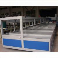 Reliable Pipe Belling Machine Infrared Ray Heating 12 Months Guarantee Manufactures