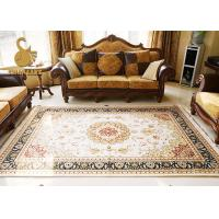 Waterproof Family Room Rugs , Big Area Rugs For Living Room Any Color Available Manufactures