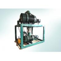 High Voltage Transformers Vacuum Pump Unit Stationary Or Movable Type Manufactures