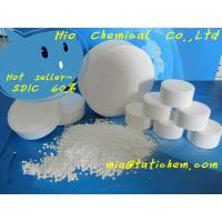 SDIC 60%(2893-78-9)/ Sodium Dichloroisocyanurate/ pool chemicals Manufactures