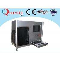 Easy Operate Cnc Laser Engraving Machine , Top 3d Laser Etching Machine Stable Manufactures